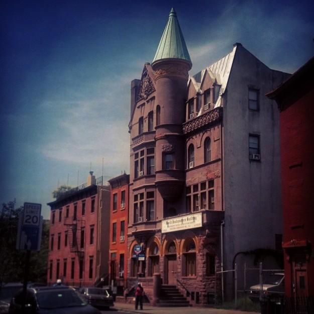 NYC, Brooklyn, New York